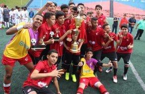 CFAF sagra-se campeão nas categorias sub 11 e sub 13 da 6ª Copa SEMEL 4f1a4c8ebfd60